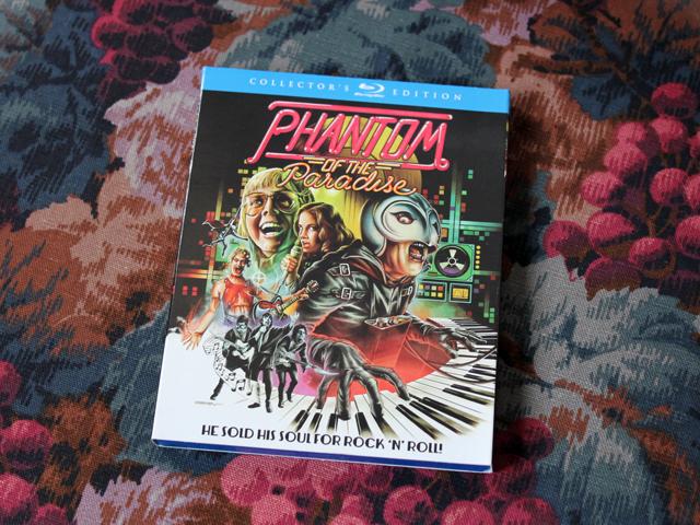 phantom of the paradise movie