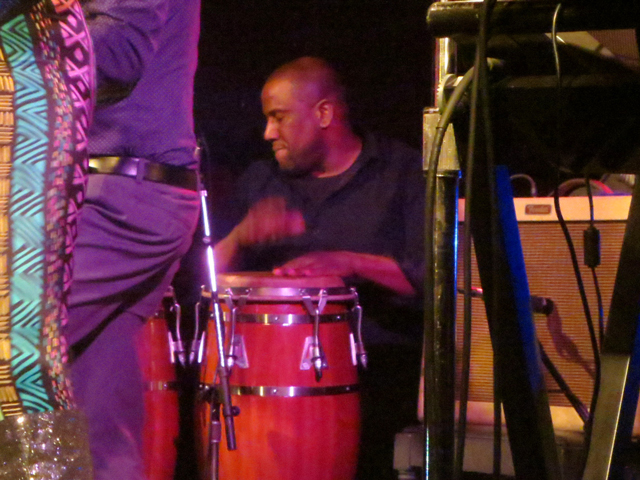 conga drums soul motivators band toronto