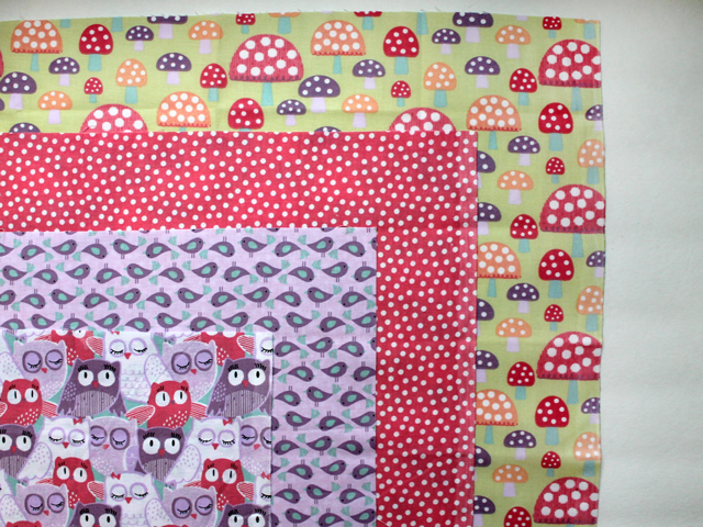 cotton quilting fabric in fat quarter bundles from michaels