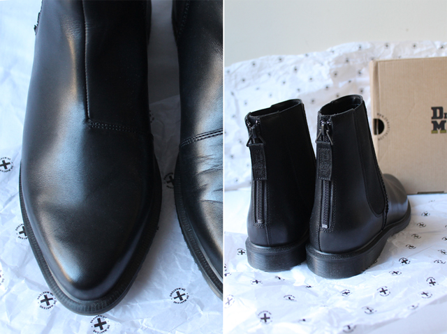 dr martens zillow chelsea boots