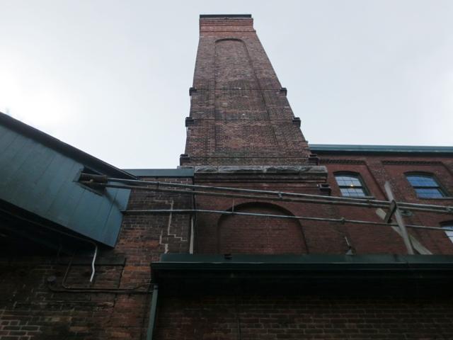 historic building toronto