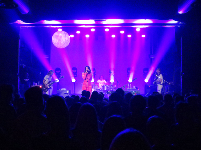 kate nash presented by collective concerts toronto mod club theatre