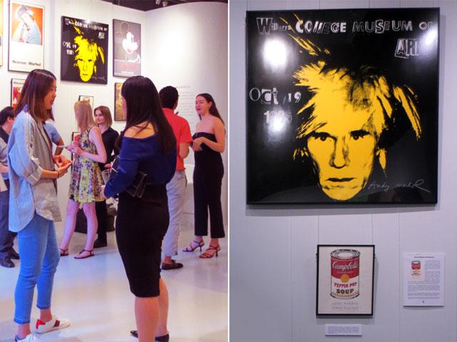 at c9 gallery yorkville toronto