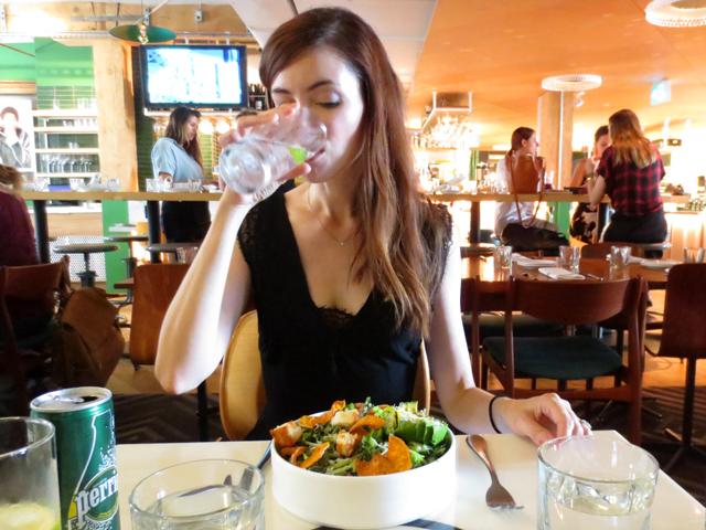 j restaurant