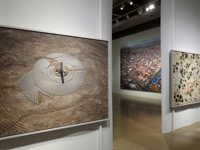 Anthropocene the human epoch exhibition at art gallery of ontario AGO Toronto