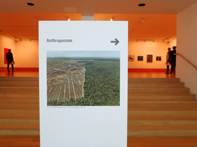 anthropocene exhibit at ago toronto art gallery of ontario