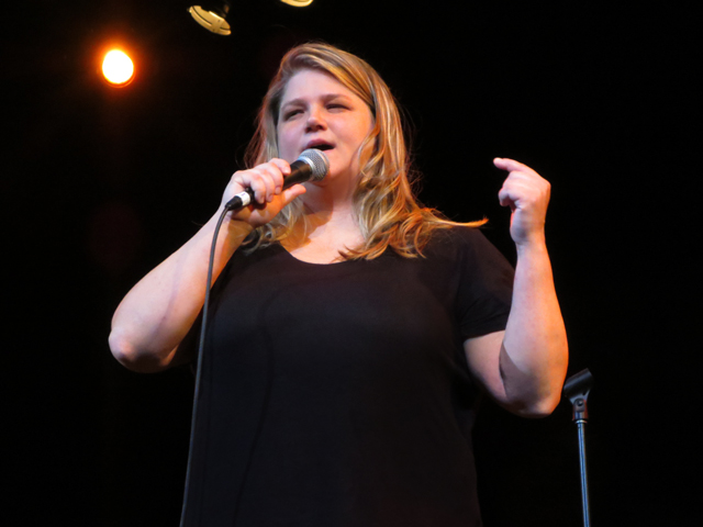 jfl just for laughs sirius xm canada top comic finalist brittany lyseng