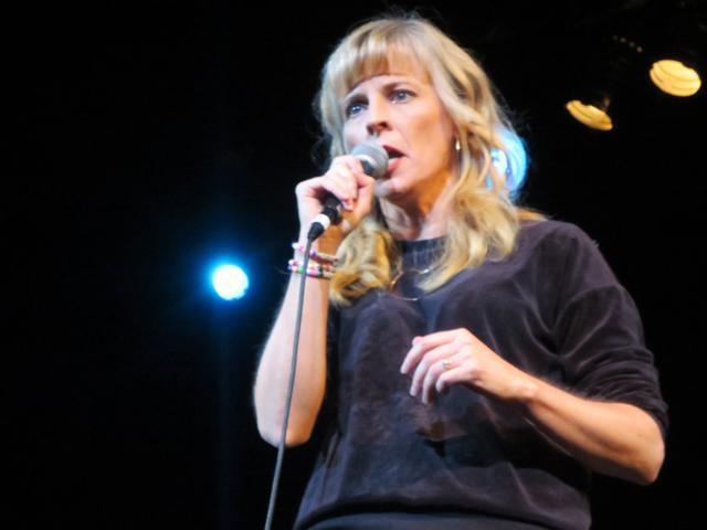 maria bamford performing at sirius xm top comic finale toronto canada