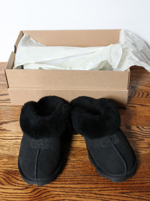 ugg slippers womens coquette