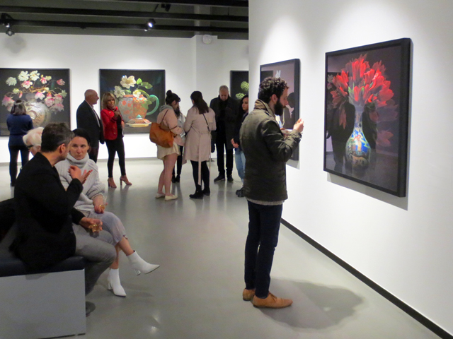 at onsite gallery toronto gm glass exhibition contact photography festival