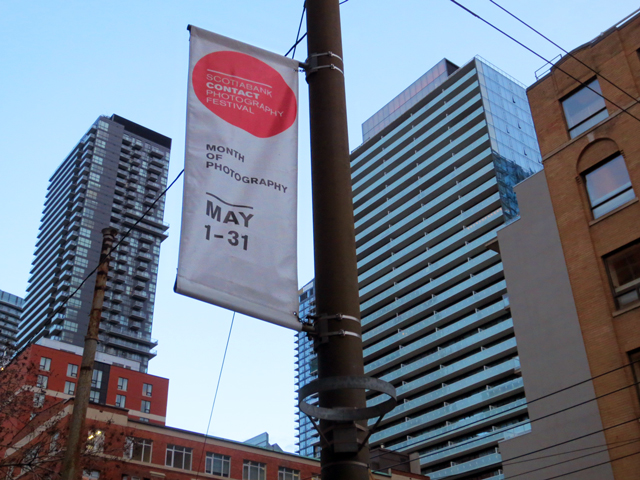 month of photography contact scotiabank photo festival toronto may 2019