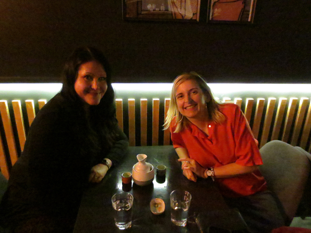 celebrating ten years of friendship friendiversary l and m