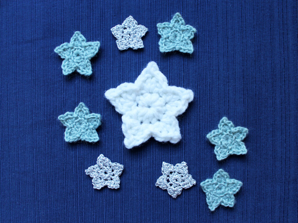 how to crochet a star 1024x768