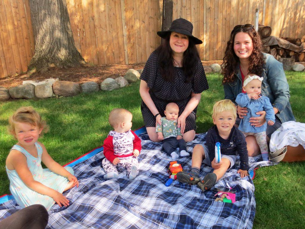 all five children 1024x768