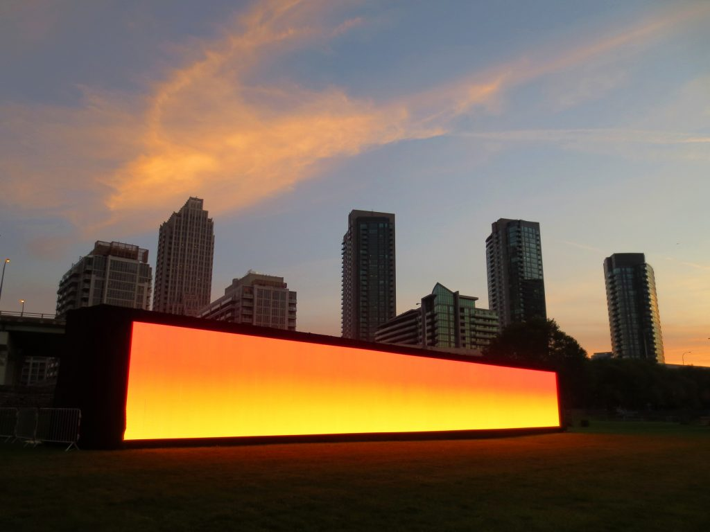 continuum art installation fort york historic museum toronto part of awakenings 1024x768